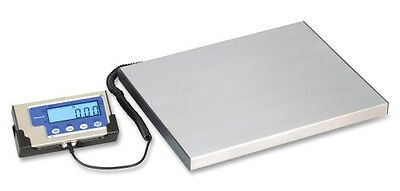 Digiweigh Dw64 400 Lb Heavy Duty Stainless Steel Shipping Scale 2018 Model New