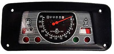 Ford 2000 3000 4000 5000 7000 Instrument Gauge Cluster Ehpn10849a C5nn10849l