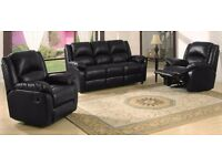 Brand new leather suites ***Free Delivery Throughout NI