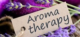 Aromatherapy massage with blonde Kim in Earls Court