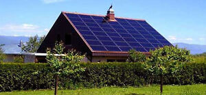 Solar Net-Metering $0 Hydro Bill.  It's free. For real. Yup!!!!! Belleville Belleville Area image 2