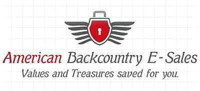 American BackCountry E-sales