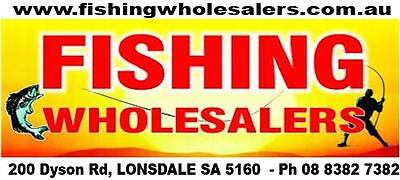 FISHING WHOLESALERS LONSDALE SA