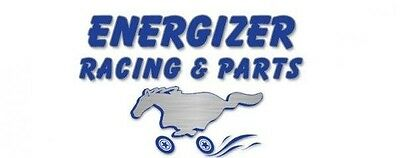 Energizer Racing Parts