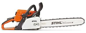 STIHL CHAINSAWS WANTED! TOP DOLLAR PRICES Midland Swan Area Preview