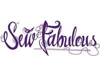 Sew Fabulous is expanding!