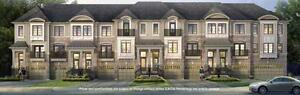 BRAND NEW TOWN HOUSE, LAKESHORE RD & CAWTHRA RD , MISSISSAUGA