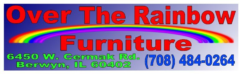 OVER THE RAINBOW FURNITURE&MATTRESS