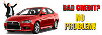 Car financing - Get approved in 15min - No Credit, No Problem
