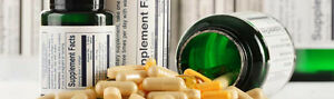 Health Supplements Manufacturing Company For Sale