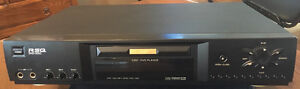 RSQ DVD player and over 2000 Kareoke Songs