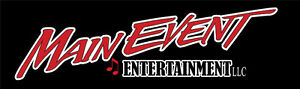 MainEvent ENTERTAINMENT DJ SERVICE