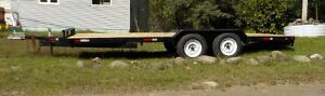 18 FT HD TRAILER