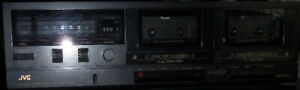 Cassette & 8 track: Sony, Pioneer, JVC, GE - posted price for ea