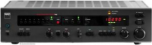 NAD 7000 AM FM integrated Stereo Receiver with remote control  Kitchener / Waterloo Kitchener Area image 2