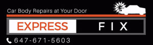 AFFORDABLE Car Body Repairs at your door By Express Fix !