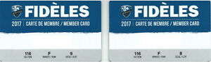 MONTREAL IMPACT vs Vancouver Tickets for Sale---(2 Tickets Behin
