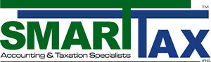 Smarttax Inc. is looking for  F/T Tax preparers Edmonton Edmonton Area image 1