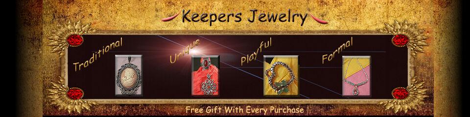 keepersjewelry