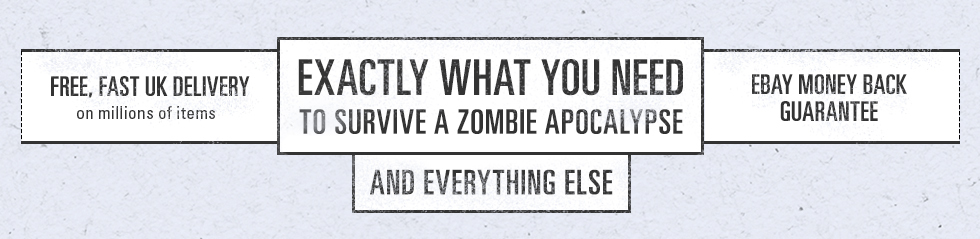Exactly What You Need to Survive a Zombie Apocalypse