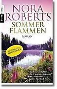 Nora Roberts Sommerflammen