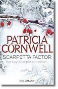 Patricia Cornwell Scarpetta Factor