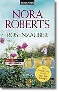 Nora Roberts Rosenzauber