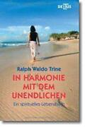 In Harmonie mit Dem Unendlichen