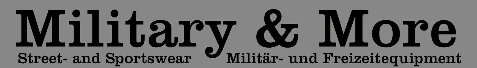 Militaria und mehr...