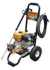 Pressure Cleaner Hire Cloverdale Belmont Area Preview