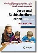 Lesen Und Rechtschreiben Lernen