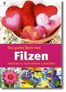 Filzen Buch