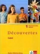 Decouvertes 1
