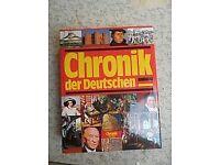 Chronik der Deutschen Nordrhein-Westfalen - Siegburg Vorschau