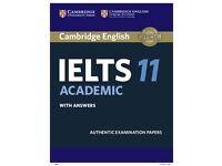 CAMBRIDGE ENGLISH IELTS 11