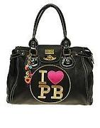 Black Pauls Boutique Bag