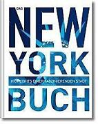 New York Buch