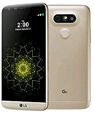 LG G5 Unlocked, works with Wind/Freedom.