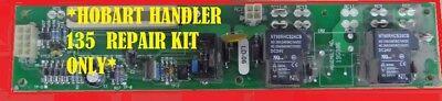 Hobart Handler 135 Control Board 195886  Repair Kit