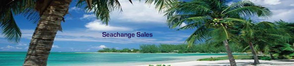 Seachange Sales