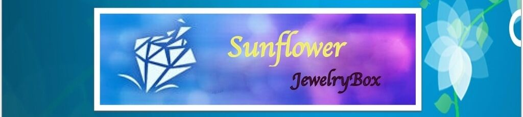 SunflowerJewelryBox