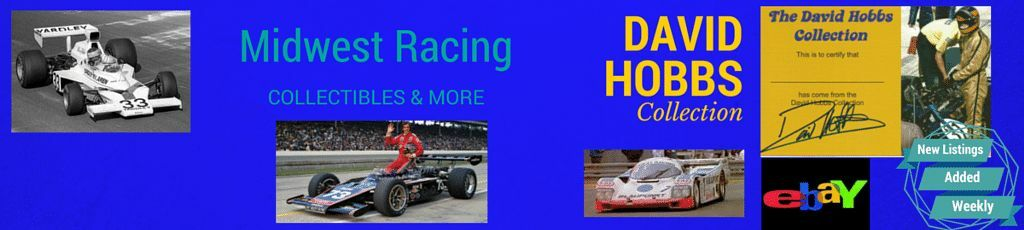 Midwest Racing Collectibles & More