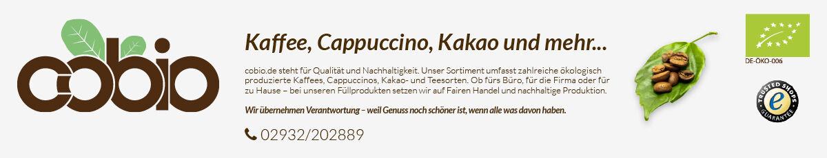 cobio Kaffeeshop