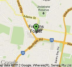 Office Space/Professional Consulting Rooms Frenchs Forest Warringah Area Preview