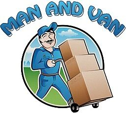 Man and van Crystal Palace + Ikea Delivery and surrounding areas. £15/hour £25 for the first hour.