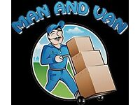 Man And Van / Removals/ clearances