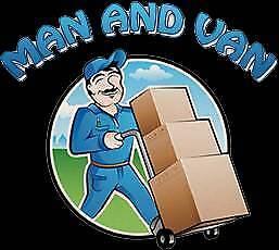 Sam the van man