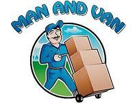 JP van services