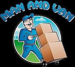 Moving house? Cheap and fast man and van from £50 including fuel.