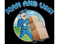House Office Flat Piano Furniture Moving Rubbish Removals Delivery Man and Van packing Service